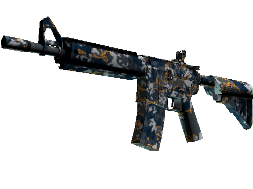 M4A4 Global Offensive