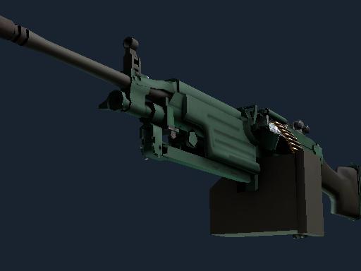 M249 Джунгли