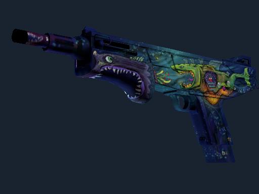 MAG-7 Зов монстра