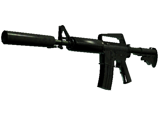 M4A1-S Моховый кварц