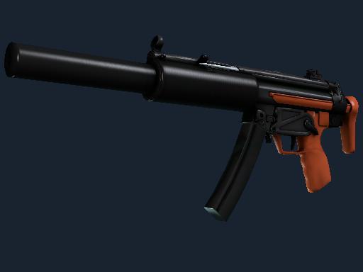 MP5-SD Нитро