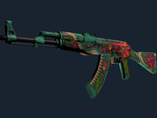 AK-47 Дикий лотос